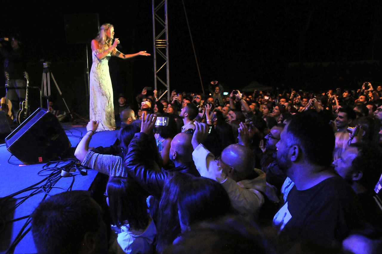 Nišville Jazz FestivalNišville Jazz Festival
