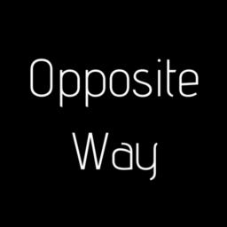 Opposite Way (1)