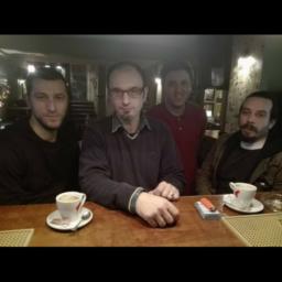 Stoned heads (Niš) - Nišville Jazz Festival 2018