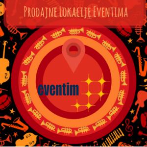 Eventim Prodajne Lokacije - nišville JAzz Festival