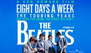THE BEATLES: EIGHT DAYS A WEEK - THE TOURING YEARS - Nisville Movie Summit 2018