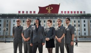 Liberation Day - Laibach - Nisville Movie Summit 2018