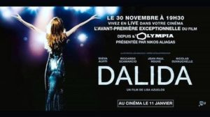 Dalida - Nisville Movie Summit 2018