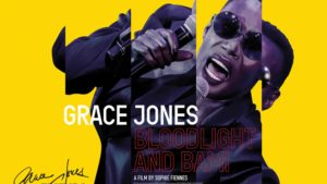 GRACE JONES: BLOODLIGHT AND BAMI - Nisville Movie Summit 2018