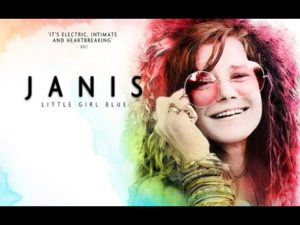 JANIS: LITTLE GIRL BLUE - Nisville Movie Summit 2018