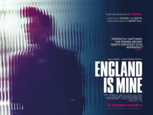 England is Mine - Nisville Movie Summit