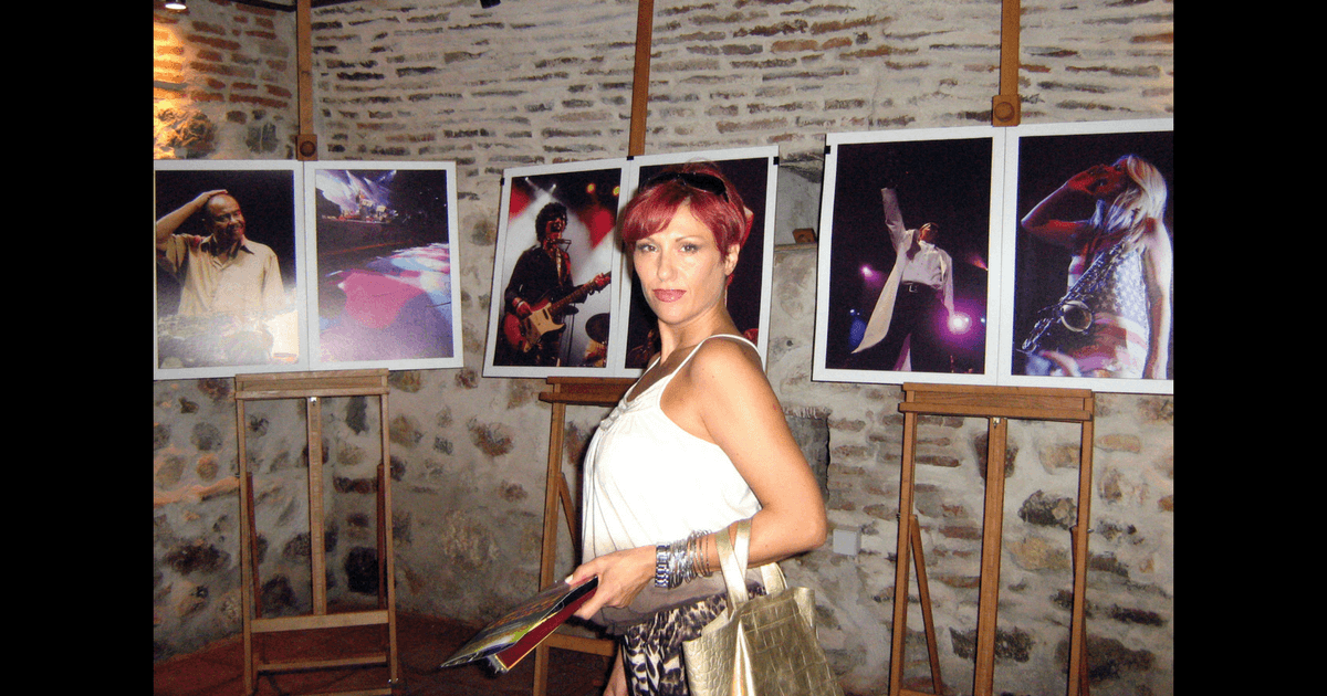 Saška Popov Rašić - Pr Nišville Jazz Festivala