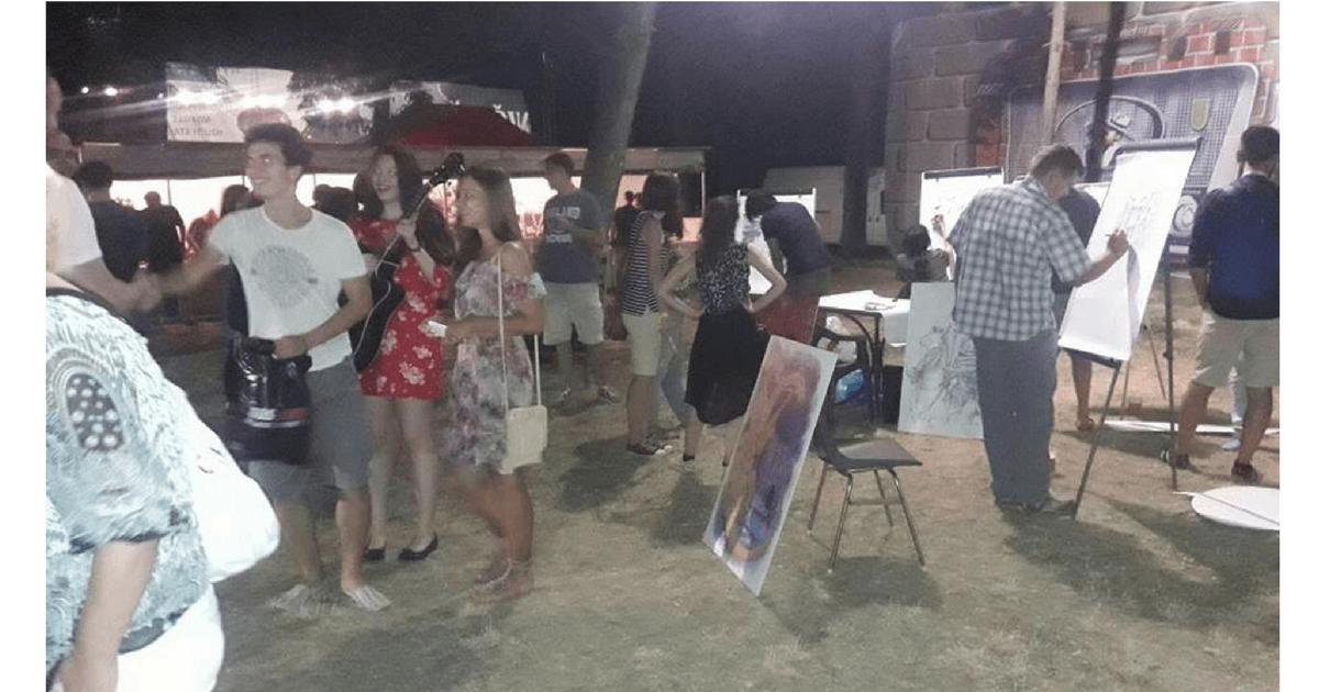 Striporama Fest 2017 - Nisville Jazz Festival