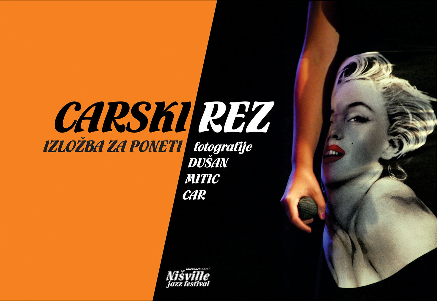 Carski rez - D.M. Car (korice)