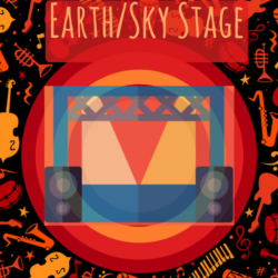 Earth Sky Stage - Nišville jazz Festival