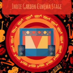 Indie Garden Cinema Stage - Nišville Jazz Festival