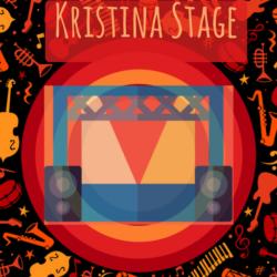 Kristina stage - Nišville Jazz Festival