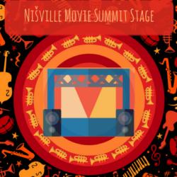 Nišville Movie Summit Stage - Nišvlle Jazz Festival