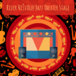 River Nišville Jazz Theater Stage - Nišville Jazz Festival