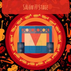 Salon 77 Stage - Nišville Jazz Festival