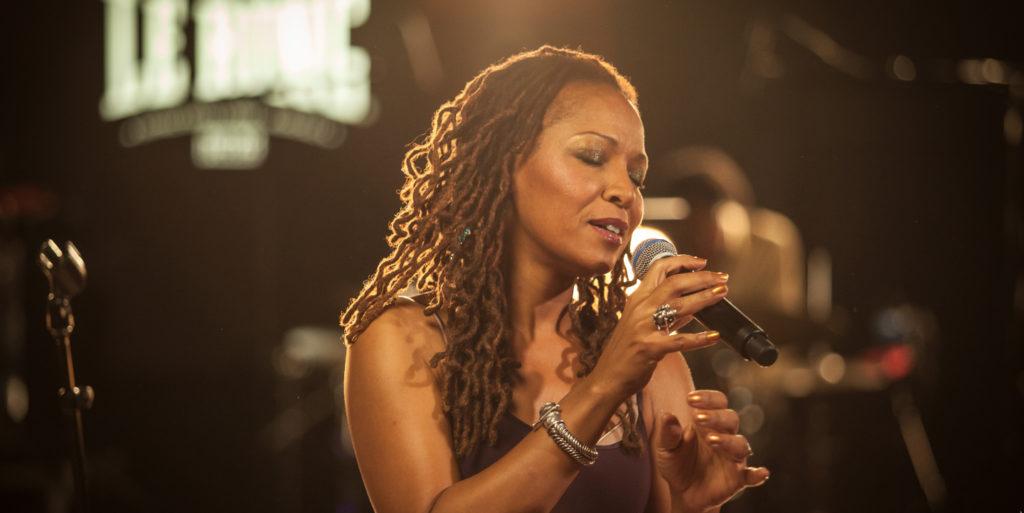 Lisa Simone na Nisville Jazz festivalu 2018