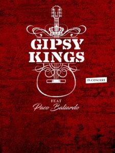 Gipsy Kings na Nišville Jazz Festivalu 12.08.2018