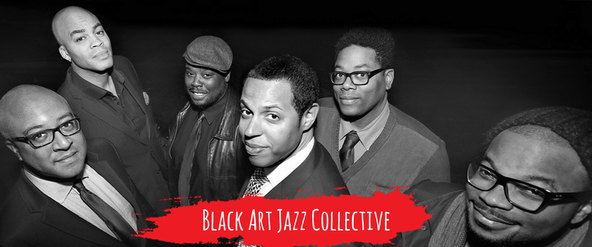 Black Art Jazz Collective - Nisville Jazz Festival