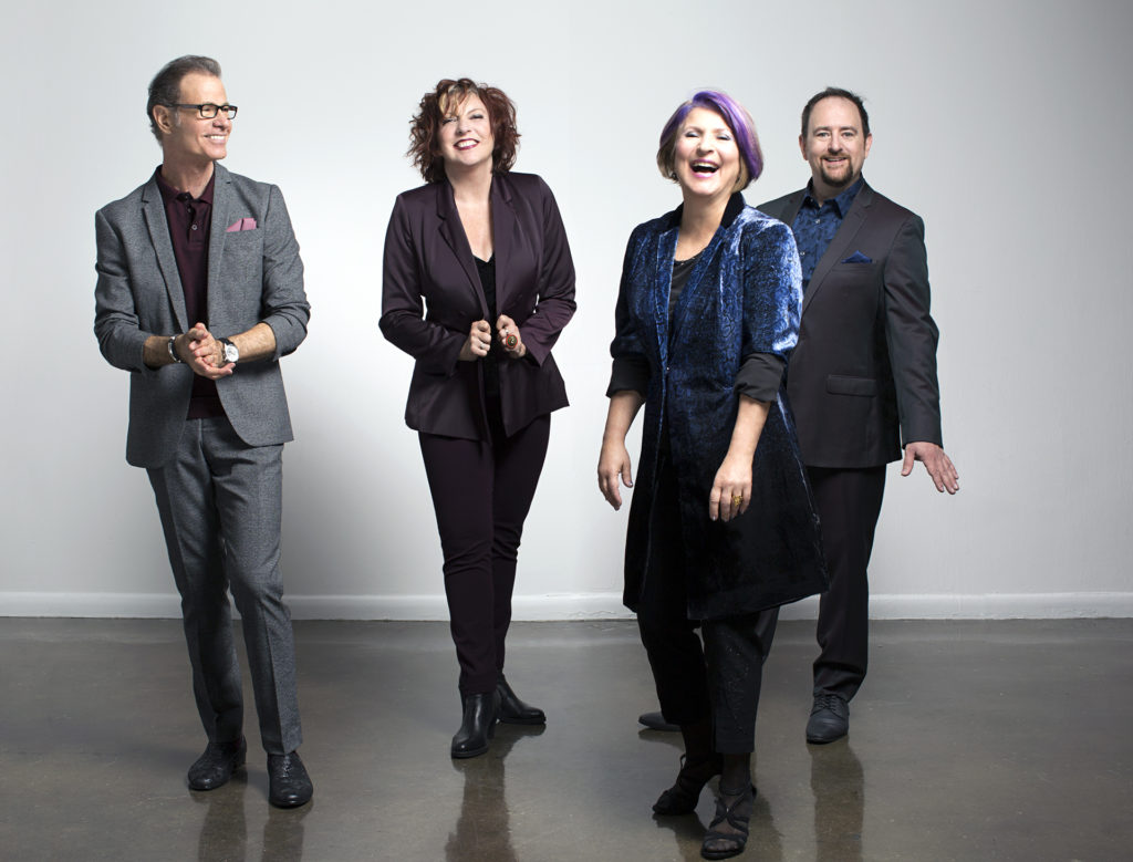 The Manhattan Transfer - Nisville Jazz Festival 2018