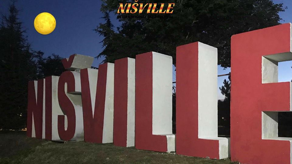NIsville Jazz Festival 2017