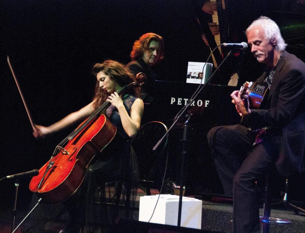 Nisville Jazz Festival 2018 - Duo Moderato