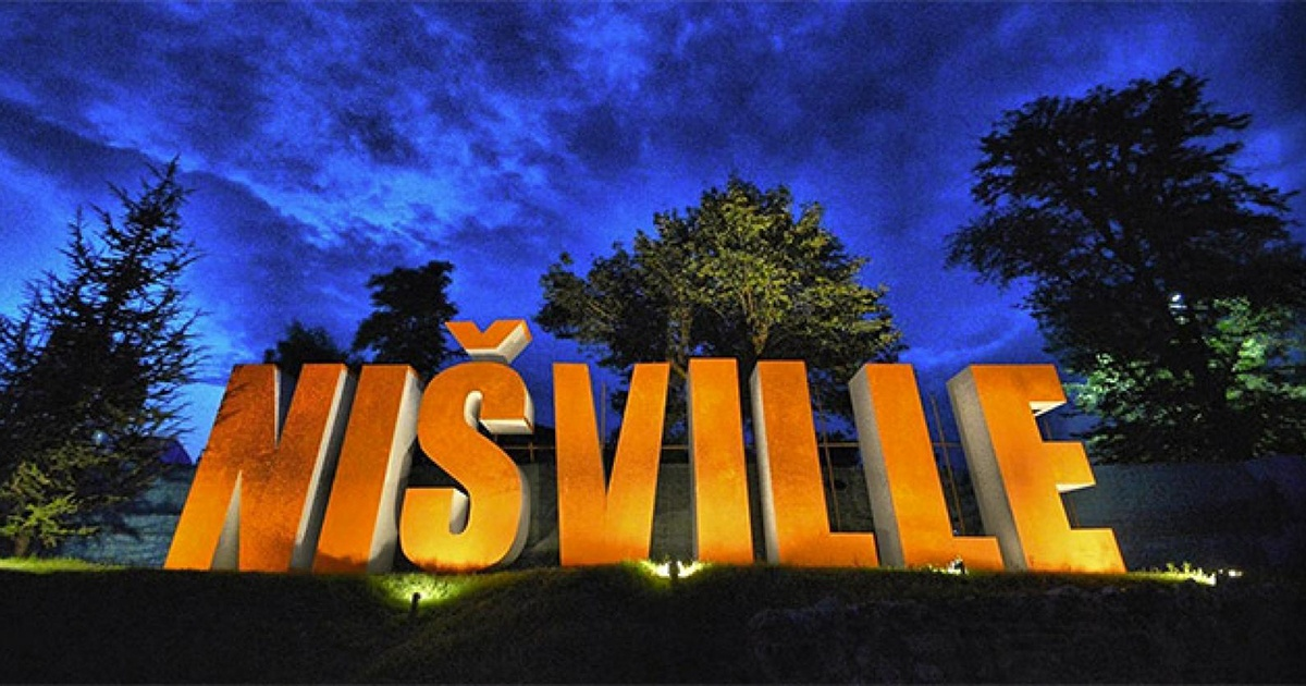 Nisville Jazz Festival